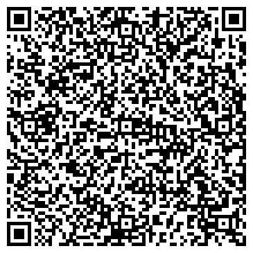 QR-код с контактной информацией организации АССОЦИАЦИЯ РАЗВИТИЯ ПЕРСОНАЛА ИРКУТСКОЙ ОБЛАСТИ