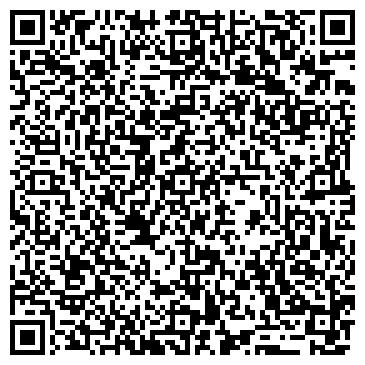 QR-код с контактной информацией организации ОБЩЕСТВЕННАЯ ОРГАНИЗАЦИЯ СОЮЗ АРХИТЕКТОРОВ РОССИИ