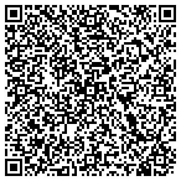QR-код с контактной информацией организации БИЗНЕСА И ПРАВА КОЛЛЕДЖ ИГЭА