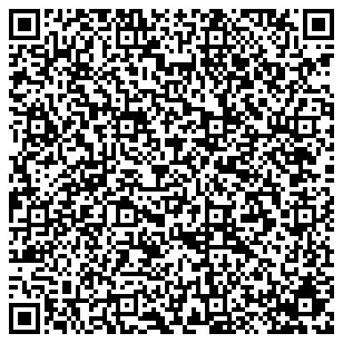"""QR-код с контактной информацией организации ОГБПОУСО """"Иркутский реабилитационный техникум"""""""
