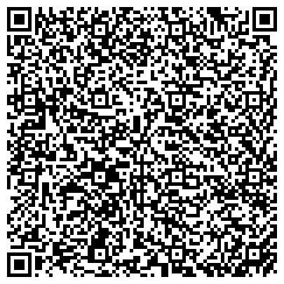 QR-код с контактной информацией организации БАЙКАЛЬСКИЙ ИНСТИТУТ БИЗНЕСА И МЕЖДУНАРОДНОГО МЕНЕДЖМЕНТА (БИБММ ВПО ИГУ, ГОУ)