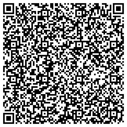 QR-код с контактной информацией организации РОССИЙСКИЙ ГОСУДАРСТВЕННЫЙ ТОРГОВО-ЭКОНОМИЧЕСКИЙ УНИВЕРСИТЕТ ИРКУТСКИЙ ФИЛИАЛ, ГОУ