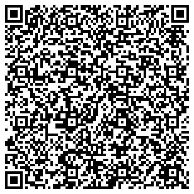 QR-код с контактной информацией организации АКАДЕМИЯ ТРУДА И СОЦИАЛЬНЫХ ОТНОШЕНИЙ ИРКУТСКИЙ ФИЛИАЛ