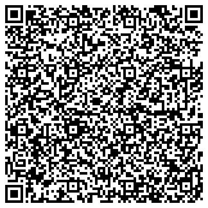 QR-код с контактной информацией организации ЛЕНИНГРАДСКИЙ ГОСУДАРСТВЕННЫЙ ОБЛАСТНОЙ УНИВЕРСИТЕТ ИМ. ПУШКИНА