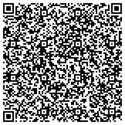 QR-код с контактной информацией организации ВОСТОЧНО-СИБИРСКИЙ ИНСТИТУТ ЭКОНОМИКИ И ПРАВА, ГОУ