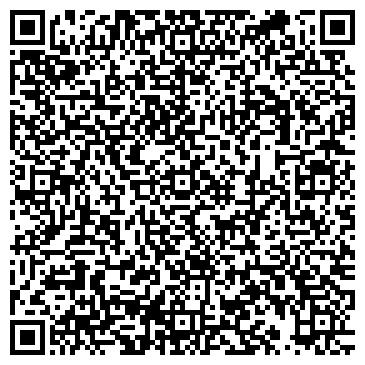 QR-код с контактной информацией организации ИГПУ ЕСТЕСТВЕННО-ГЕОГРАФИЧЕСКИЙ ФАКУЛЬТЕТ