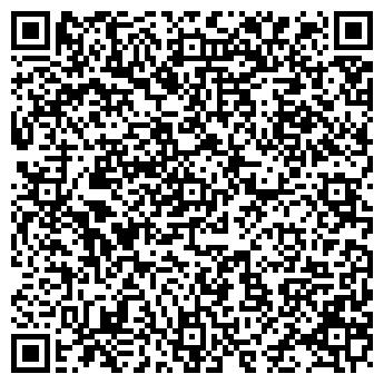 QR-код с контактной информацией организации ИГУ ХИМИЧЕСКИЙ ФАКУЛЬТЕТ