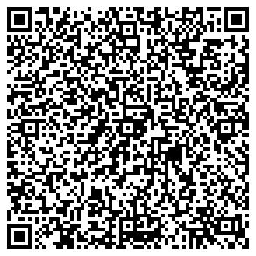 QR-код с контактной информацией организации ИНСТИТУТ ЭКОНОМИКИ ИРГТУ, ГОУ
