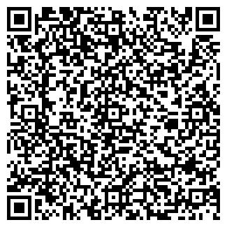 QR-код с контактной информацией организации ИРГТУ