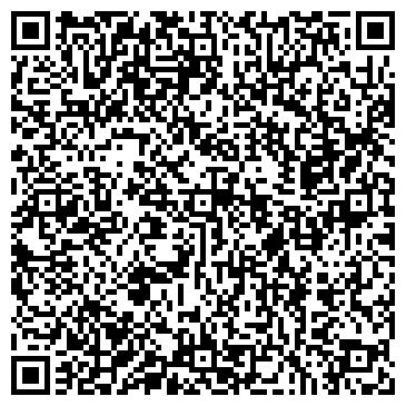 QR-код с контактной информацией организации ИРГТУ МЕЖДУНАРОДНЫЙ ФАКУЛЬТЕТ