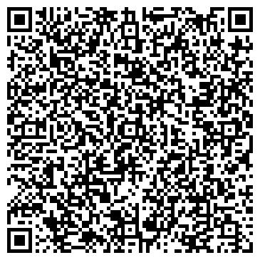 QR-код с контактной информацией организации ИРКУТСКАЯ ВЫСШАЯ ШКОЛА МВД РОССИИ