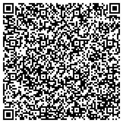 QR-код с контактной информацией организации ИРКУТСКИЙ ГОСУДАРСТВЕННЫЙ ПЕДАГОГИЧЕСКИЙ УНИВЕРСИТЕТ ( ИГПУ ) ФИЛИАЛ, ГОУ