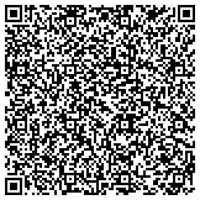QR-код с контактной информацией организации ИРКУТСКИЙ ГОСУДАРСТВЕННЫЙ ТЕХНИЧЕСКИЙ УНИВЕРСИТЕТ МЕЖДУНАРОДНЫЙ ФАКУЛЬТЕТ, ГОУ