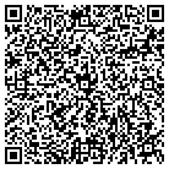 QR-код с контактной информацией организации ИРНИТУ