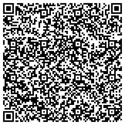 QR-код с контактной информацией организации ИРКУТСКИЙ ГОСУДАРСТВЕННЫЙ УНИВЕРСИТЕТ СИБИРСКО-АМЕРИКАНСКИЙ ФАКУЛЬТЕТ