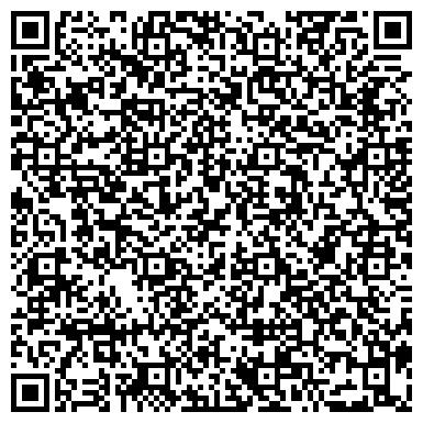 QR-код с контактной информацией организации Иркутский государственный университет путей сообщения