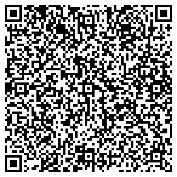 QR-код с контактной информацией организации ИРКУТСКИЙ ИНСТИТУТ МЕЖДУНАРОДНОГО ТУРИЗМА