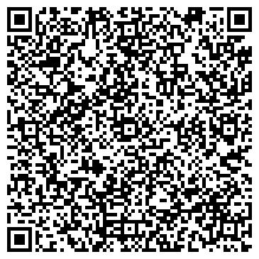 QR-код с контактной информацией организации ИРКУТСКИЙ ФИЛИАЛ МГТУ ГРАЖДАНСКОЙ АВИАЦИИ