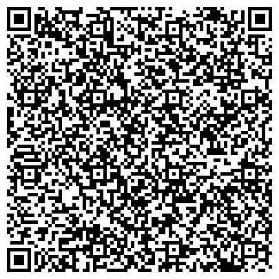 QR-код с контактной информацией организации ИРКУТСКОГО ГОСУДАРСТВЕННОГО МЕДИЦИНСКОГО УНИВЕРСИТЕТА АДМИНИСТРАЦИЯ ФАКУЛЬТЕТСКИХ КЛИНИК