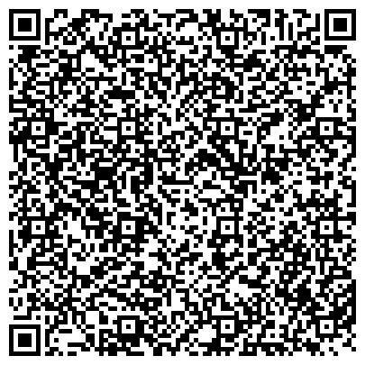 QR-код с контактной информацией организации МВД РФ ВОСТОЧНО-СИБИРСКИЙ ИНСТИТУТ ФАКУЛЬТЕТ ПОЖАРНОЙ БЕЗОПАСНОСТИ