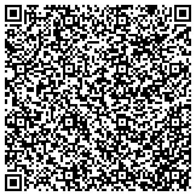 QR-код с контактной информацией организации МОСКОВСКИЙ ГОСУДАРСТВЕННЫЙ ТЕХНИЧЕСКИЙ УНИВЕРСИТЕТ ГРАЖДАНСКОЙ АВИАЦИИ ИРКУТСКИЙ ФИЛИАЛ