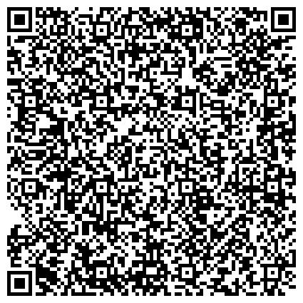 QR-код с контактной информацией организации РОССИЙСКИЙ ГОСУДАРСТВЕННЫЙ УНИВЕРСИТЕТ ФИЗИЧЕСКОЙ КУЛЬТУРЫ, СПОРТА И ТУРИЗМА ИРКУТСКИЙ ФИЛИАЛ