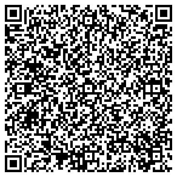 QR-код с контактной информацией организации РУССКО-БРИТАНСКАЯ ВЫСШАЯ ШКОЛА УПРАВЛЕНИЯ