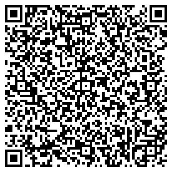 QR-код с контактной информацией организации ООО БИОТОНИК ФАРМ