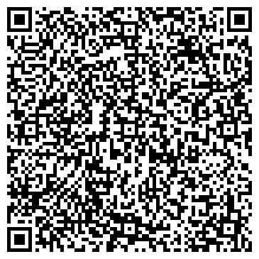QR-код с контактной информацией организации ООО МЕДИЦИНСКАЯ ХОЛДИНГОВАЯ КОМПАНИЯ
