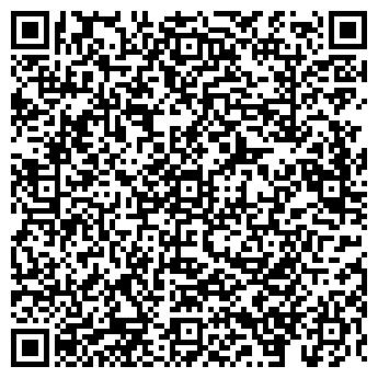 QR-код с контактной информацией организации ООО СИБАНАЛИТСЕРВИС