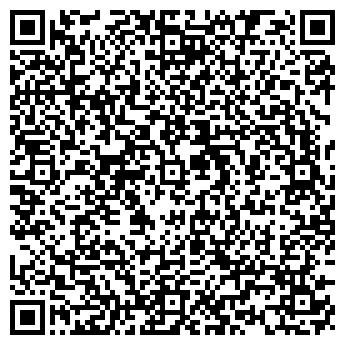 QR-код с контактной информацией организации АНГАРА-ФМ, ООО