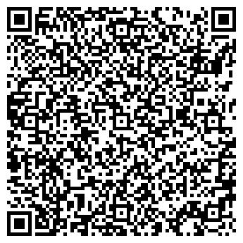 QR-код с контактной информацией организации СЕРВИС-МЕТОД, ООО