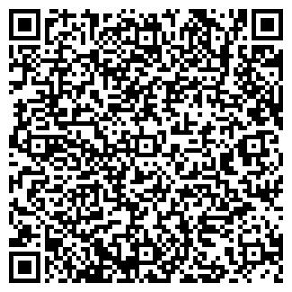 QR-код с контактной информацией организации СИБФАРМ, ЗАО