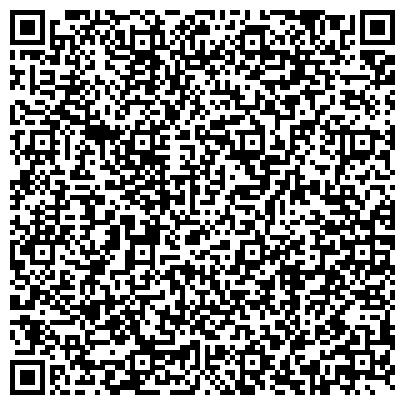 QR-код с контактной информацией организации СИМЕНС ДЕПАРТАМЕНТ МЕДТЕХНИКИ ИРКУТСКОЕ БЮРО, ООО