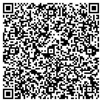 QR-код с контактной информацией организации АЙЫЛ ОКМОТУ ТАЙГАРАЕВ
