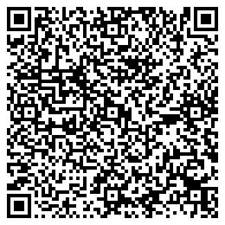 QR-код с контактной информацией организации NAIL STUDIO