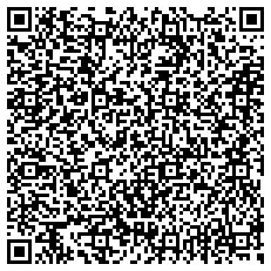 QR-код с контактной информацией организации ИНЖЕНЕРНЫЙ ЦЕНТР ВОСТОЧНО-СИБИРСКОЙ ЖЕЛЕЗНОЙ ДОРОГИ