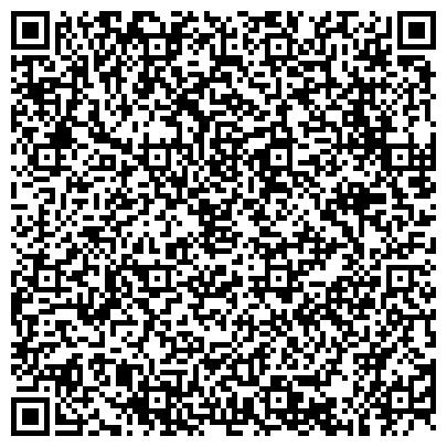 QR-код с контактной информацией организации ИРКУТСКИЙ ОБЛАСТНОЙ ЦЕНТР НОВЫХ ИНФОРМАЦИОННЫХ ТЕХНОЛОГИЙ ПРИ ИРГТУ