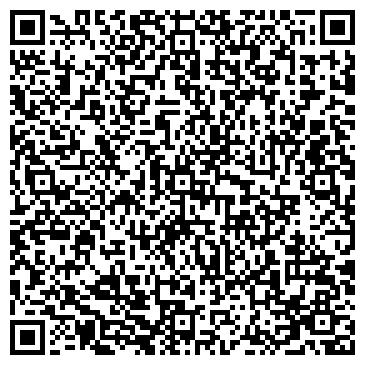 QR-код с контактной информацией организации ПРОФИС ИНЖЕНЕРНЫЙ ЦЕНТР, ЗАО
