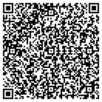 QR-код с контактной информацией организации ООО ФЕСТО