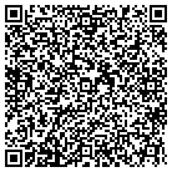 QR-код с контактной информацией организации ООО ЭЛЕКТРОКЛАБ ПЛЮС