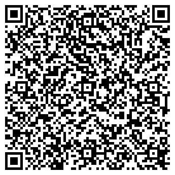 QR-код с контактной информацией организации БАЙКАЛ-ЭЛЕКТРО