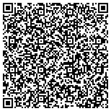 QR-код с контактной информацией организации ПРИВОДНАЯ ТЕХНИКА НТЦ ЗАО ИРКУТСКИЙ ФИЛИАЛ № 1