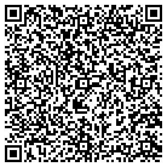QR-код с контактной информацией организации ПРОМПРОЕКТ НТЦ, ЗАО