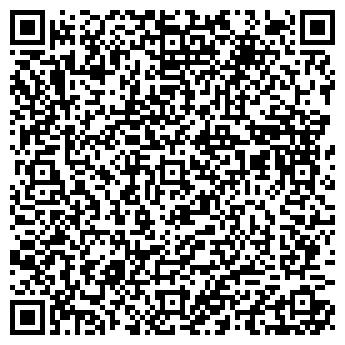 QR-код с контактной информацией организации РОСКАБЕЛЬ, ЗАО