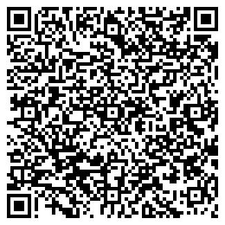 QR-код с контактной информацией организации ПЛАНЕТА СВЕТА