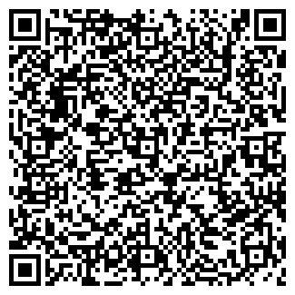 QR-код с контактной информацией организации МЕГАФОН, ООО