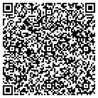 QR-код с контактной информацией организации АК-ЖОЛ ОСОО