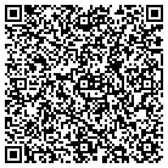 QR-код с контактной информацией организации ИНДУСТРИЯ ХОЛОДА