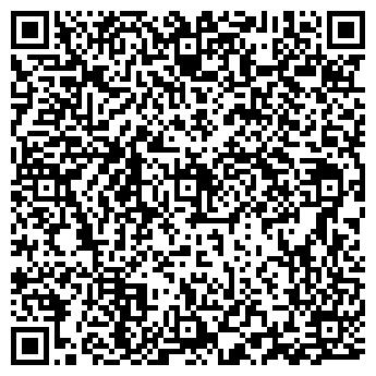QR-код с контактной информацией организации АНСОЛ ИНКОРПОРЕЙТЕД